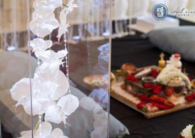 Acrylic Wedding Canopy Chuppah Mandap Arch Room Decor Rentals