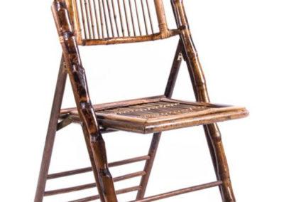 Bamboo-Folding-Chair