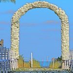 Wrought Iron/Steel Arch