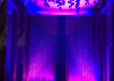 Gem Curtain