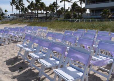 beach chair rental ft lauderdale beach