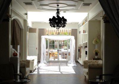 Classic Wedding Canopy Chuppah Mandap Arch Rental South Beach Miami West Palm Ft Lauderdale Boca Raton
